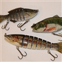 Fishing Lures & Jigs