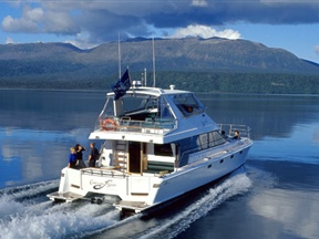 Clearwater Cruises Luxury Boat Charter
